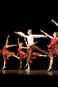 Cavod Spring Dance Concert 2011