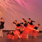 Cavod Spring Dance Concert 2012