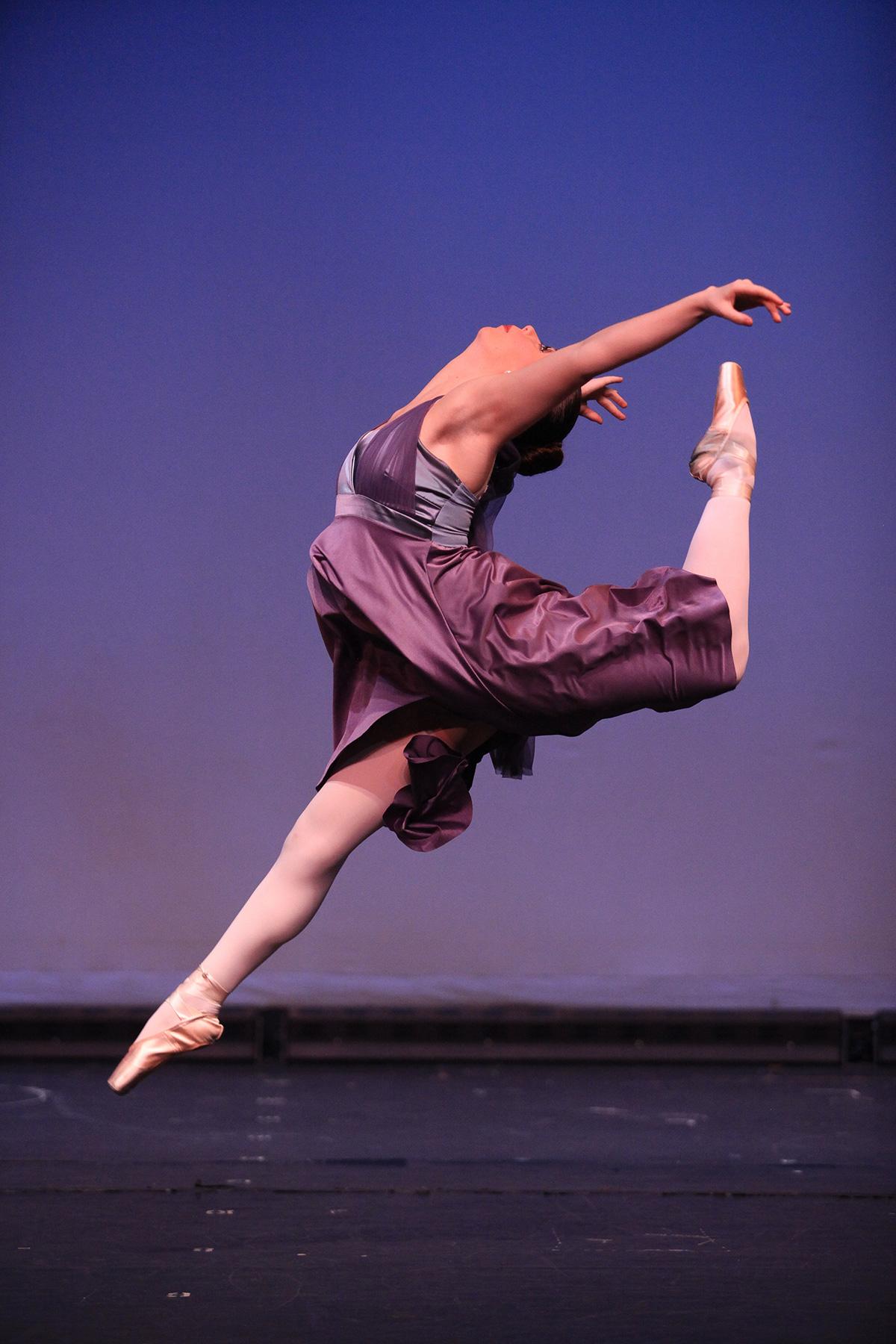 Cavod Spring Dance Concert 2013