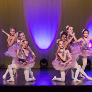 Cavod Spring Dance Concert 2014