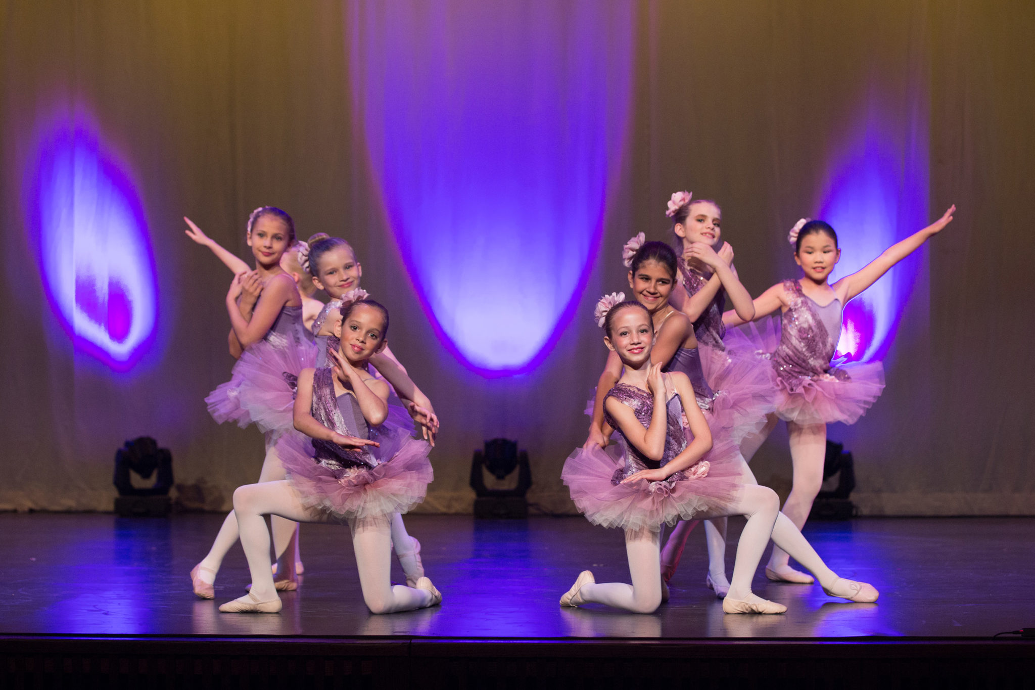 Cavod Spring Dance Concert 2014