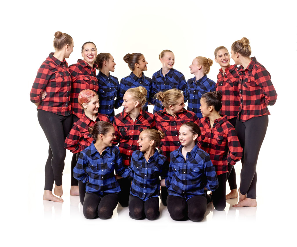 Cavod Dance Company Cavod Academy dance performances