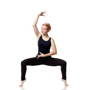 Caitlin Stoltzfoos Cavod Academy Junior Dance Company