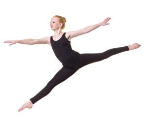 Dakota Weaver Cavod Academy Junior Dance Company