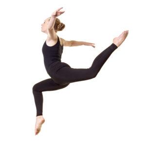 Jasmine Blosenski Cavod Academy Junior Dance Company