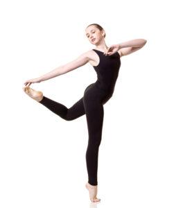 Joelle Maier Cavod Academy Junior Dance Company