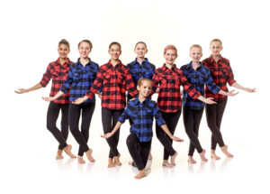 junior Cavod Dance Company Cavod Academy dance performances
