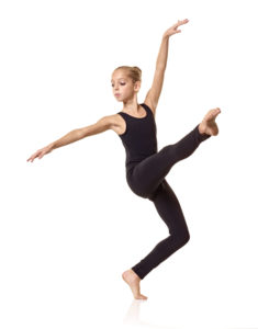 Mariana Lapp Cavod Academy Junior Dance Company