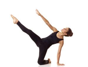 Rachel Lapp Cavod Academy Junior Dance Company