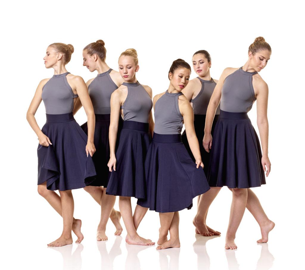 Senior Cavod Dance Company