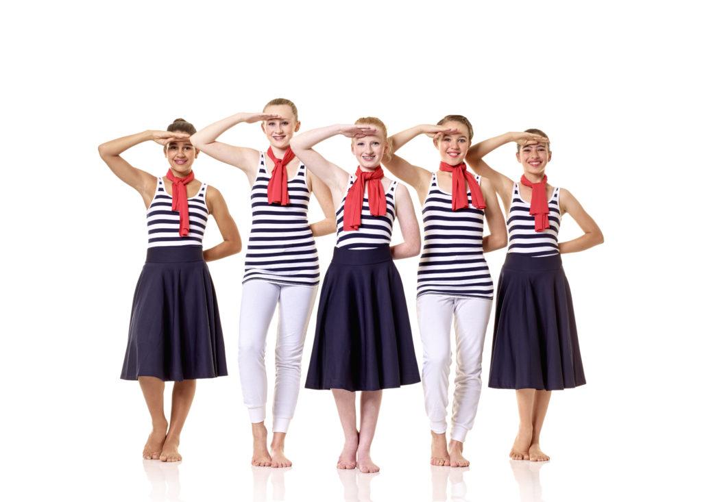 junior Cavod Dance Company Cavod Academy dance performances