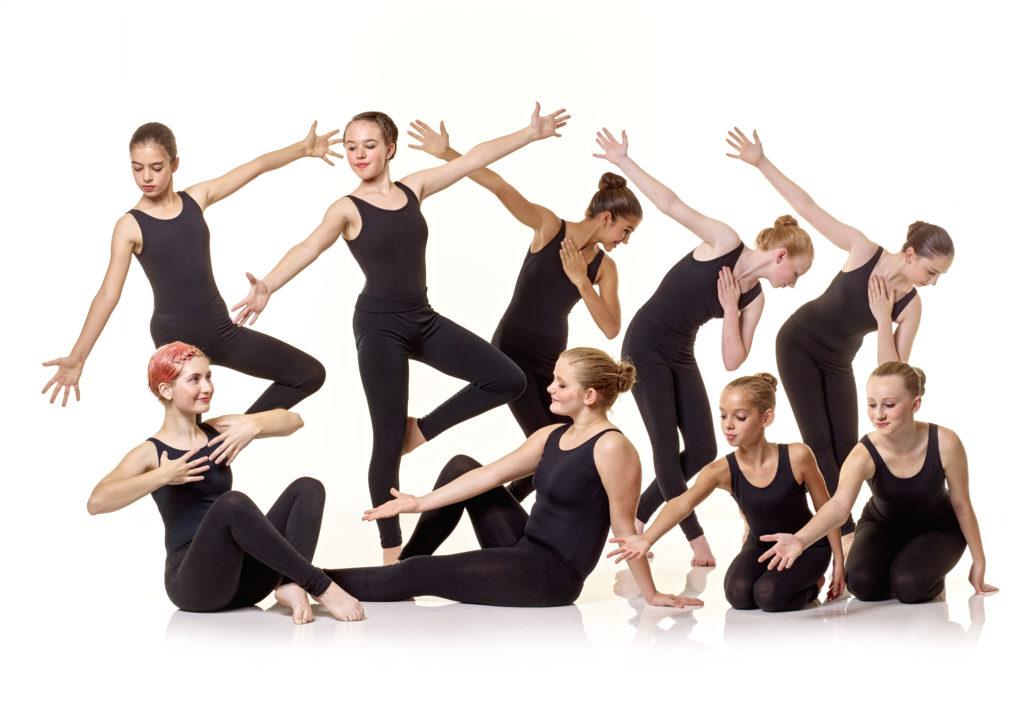 junior Cavod Dance Company Cavod Academy dance shows