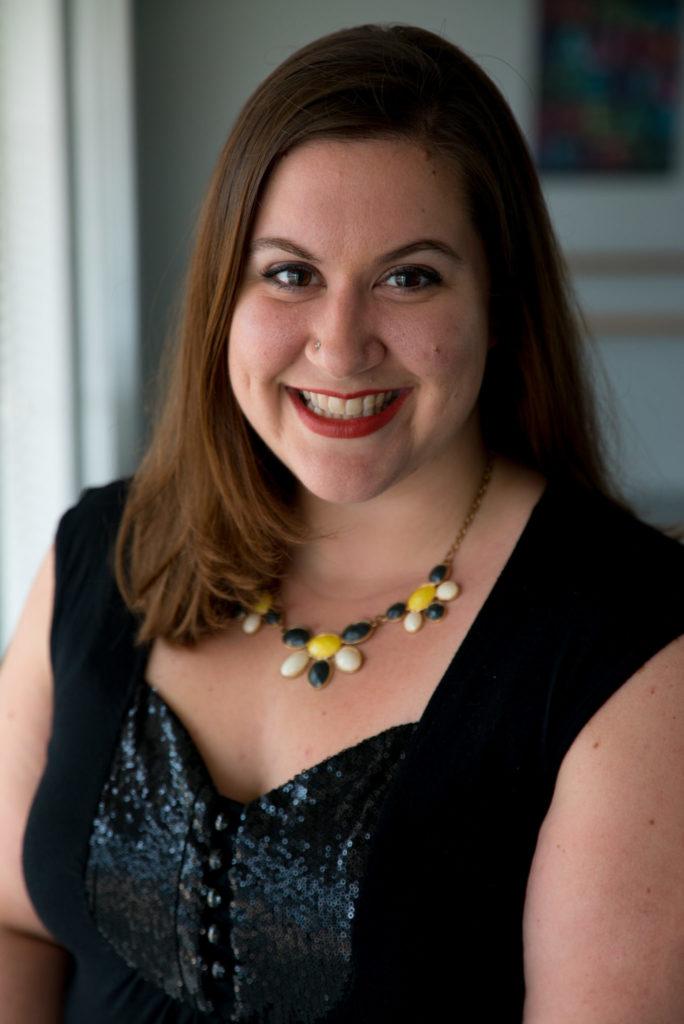 Meredith Nicholson Cavod Academy beginner acting classes