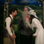 Fools Cavod theater arts center