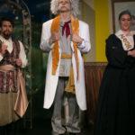Fools Cavod Theatre performance
