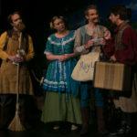 Fools Cavod drama theatre performance