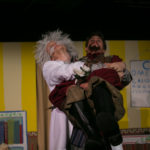 Fools Cavod Academy theatre musical