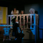 Fools Cavod Academy arts theater