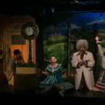 Fools Cavod theatre and performing arts