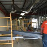 2015 Cavod Building Project