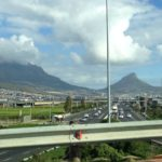 CDC South Africa Trip - Cape Town Scenery