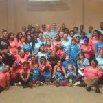 CDC South Africa Trip - CHOP