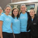 CDC South Africa Trip - Team