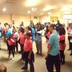 CDC South Africa Trip - Cape Town Ministry