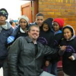 CDC South Africa Trip - Athlone Ministry