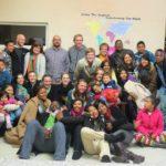 CDC South Africa Trip - CHOP Youth