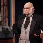 Scrooge the Musical Cavod Academy musical theatre near me