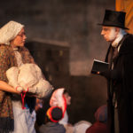 Scrooge the Musical Cavod Academy musical theatre shows