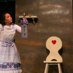 Alice in Wonderland Cavod actors theatre near me