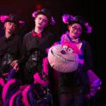 Alice in Wonderland Cavod young actors theatre