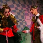 Alice in Wonderland Cavod Theatre evening acting classes