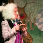 Alice in Wonderland Cavod children acting classes