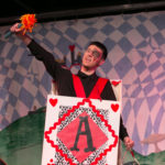 Alice in Wonderland Cavod dance and acting classes