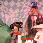 Alice in Wonderland Cavod acting classes theatre