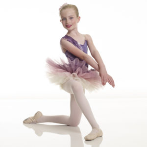 Beginner and Intermediate Ballet Class C