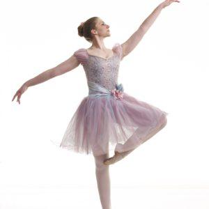 Beginner Teen & Adult Ballet Class