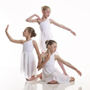Beginner Worship Dance