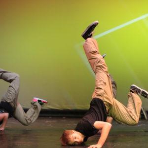 Hip Hop C