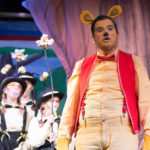Winnie the Pooh Cavod performing arts shows