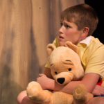 Winnie the Pooh Cavod Theatre performing arts events