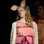 Winnie the Pooh Cavod musical production