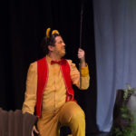 Winnie the Pooh Cavod Live theater