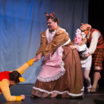 Winnie the Pooh Cavod theatre academy