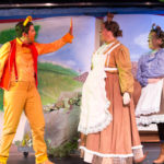 Winnie the Pooh Cavod Theatre Productions