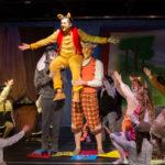 Winnie the Pooh Cavod Theatre Performances