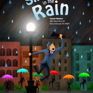 Singin' Rain 2016